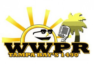 WWPR 1490 AM Radio Station Tampa Bay FL